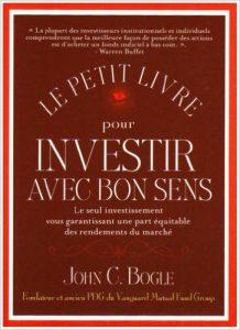 John C. Bogle – Investir avec bon sens